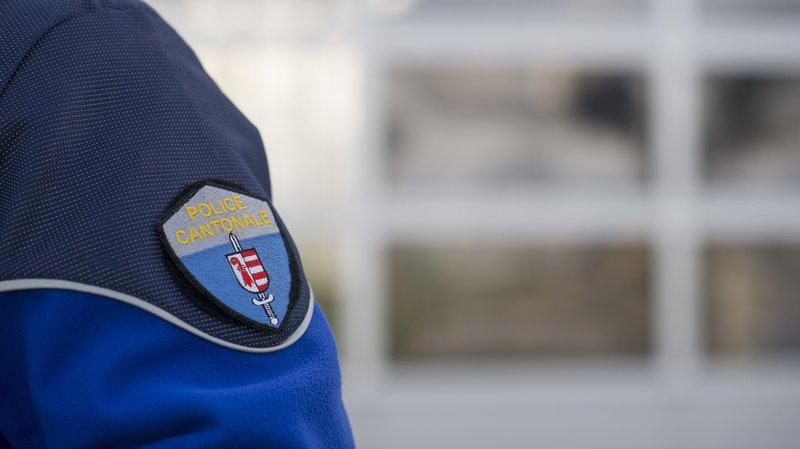 Une moto percute deux autres motos près de St-Ursanne: deux blessés