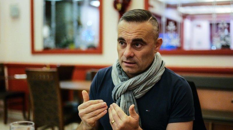 Deuxième ligue: Simao Costa est de retour aux affaires