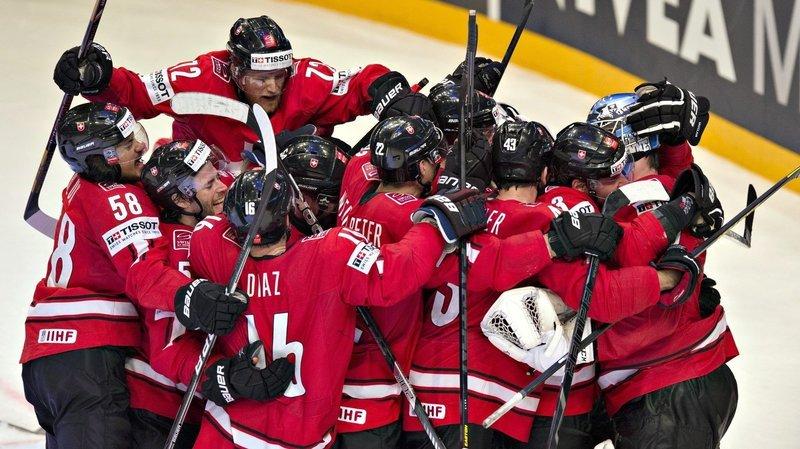 2013: exploit majuscule en hockey sur glace
