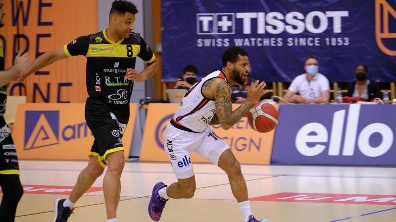 Basketball: Union Neuchâtel commence bien les play-off, mais aurait tort de s'enflammer