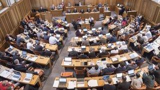 Un groupe parlementaire VertPOP à Neuchâtel