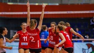Importante victoire des Suissesses à Minsk