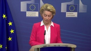 Suisse - UE: Guy Parmelin à Bruxelles pour discuter de l'accord-cadre