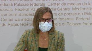 Coronavirus: la situation épidémiologique est plutôt rassurante