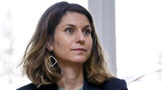 Pour la Chaux-de-Fonnière Christina Kitsos, les portes du pouvoir se sont ouvertes à Genève