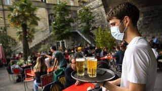 Coronavirus: terrasses, cinémas, fitness… ce que vous pourrez de nouveau faire dès le 19 avril