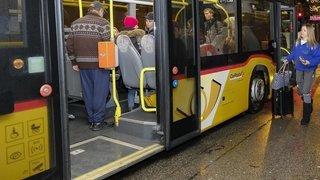 L'agresseur du bus condamné et expulsé de Suisse: «Je suis soulagée, je ne le recroiserai plus»