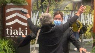 Coronavirus: la «bulle» entre l'Australie et la Nouvelle-Zélande est ouverte
