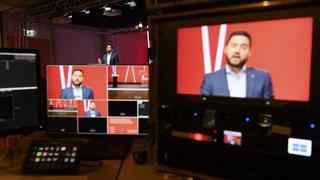 Partis: l'Europe et le coronavirus au cœur de l'assemblée du PS