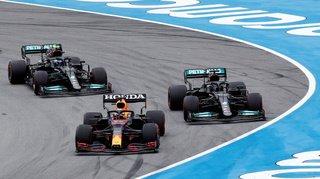 Formule 1: Lewis Hamilton décroche son 98e succès au GP d'Espagne