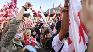 Appartenance cantonale: Moutier dit oui au Jura