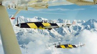 Armée: radioactivité détectée dans des avions retirés du service et parfois en mains de privés