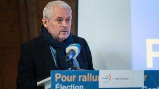 Cantonales 2021: «Nous pouvons vivre avec une majorité de droite», dit-on au Centre
