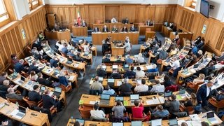 Cantonales: une majorité de femmes au Grand Conseil neuchâtelois
