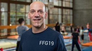 François Hauser, le prof chaux-de-fonnier qui consacre ses économies aux autres