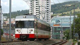 Nouvelle halte et nouveaux trains entre La Chaux-de-Fonds et Les Ponts-de-Martel