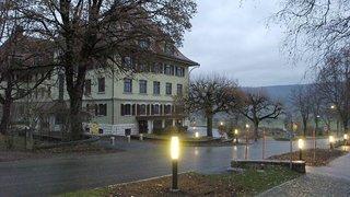 Val-de-Ruz: 5,15millions pour entretenir 260km de routes communales
