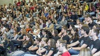 Les étudiants majeurs sont-ils maîtres de leurs informations?