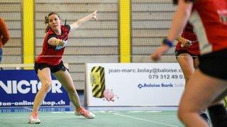 Badminton: Sabrina Jaquet entame son sprint final en direction des Jeux olympiques de Tokyo