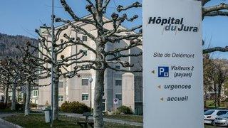 Jura: 12millions de francs pour l'hôpital et les institutions de soin