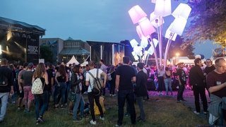 Le Groupe E sponsorisera Festi'neuch