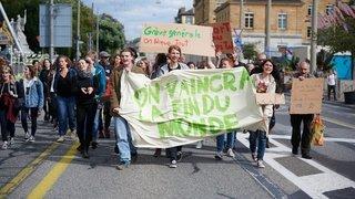 Canton: Unia organise un événement en ligne autour des luttes ouvrière et climatique