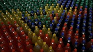 Grand Conseil neuchâtelois: la taxe sur les boissons sucrées renvoyée en commission
