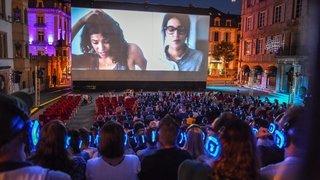 Collaboration entre la Cinémathèque suisse et le Nifff