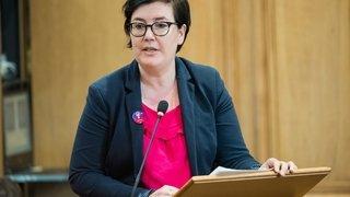 Le Grand Conseil veut revoir la notion de viol et introduire celle de consentement