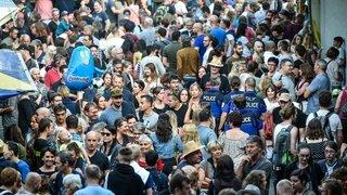 Grands rassemblements: il n'y aura pas de Promos au Locle cette année encore