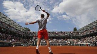 Le tournoi de Roland-Garros débutera une semaine plus tard