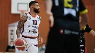 Basketball: Union Neuchâtel subit la loi de Monthey