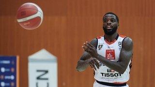 Basketball: Mitar Trivunovic attend une attitude exemplaire