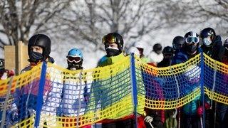 Les Neuchâtelois ont beaucoup skié dans leur canton cet hiver