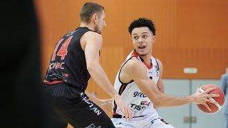 Basketball: Yoan Granvorka et Killian Martin restent fidèles à Union Neuchâtel