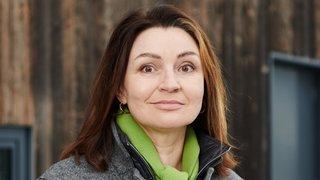 Cantonales 2021: «pas facile à avaler» pour la présidente des Verts Christine Ammann Tschopp
