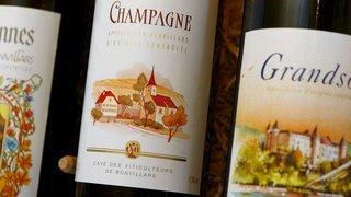 C'est non à l'appellation «Commune de Champagne»