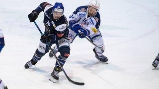Hockey sur glace: deux recrues et une prolongation pour le HCC