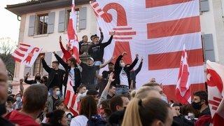 Pas de cluster à Moutier: le Canton du Jura interpelle la Confédération, ébauche de réponse de l'OFSP