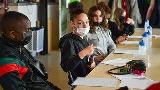 A La Chaux-de-Fonds, ces jeunes font leur cinéma