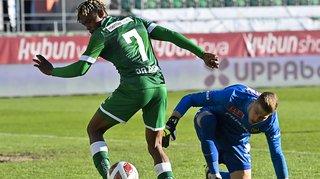 Football – Coupe de Suisse: St-Gall sort Young Boys avec la manière