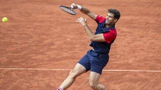 Tennis – Geneva Open: Federer affrontera Pablo Andujar en 8e de finale
