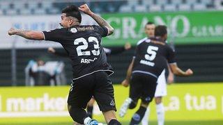 Football – Super League: Lugano deuxième après avoir battu Lausanne