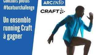 INSTAGRAM: concours photos BCN Tour Challenge