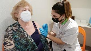 A Fleurier, les premières vaccinations contre le Covid-19 se sont déroulées en pharmacie