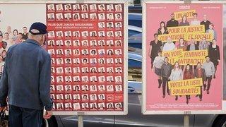 Initiative «Pour la parité sur les listes électorales»: le PS lance sa récolte de signatures à Neuchâtel