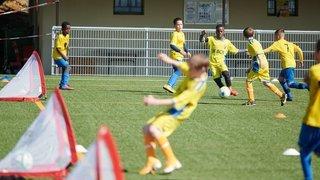 «Play more football», un concept novateur loin de faire l'unanimité