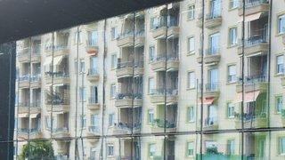 Immobilier 2021: les loyers ont (un peu) baissé dans le canton de Neuchâtel
