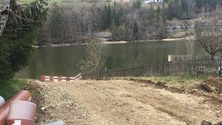 Moins d'eaux sales finiront dans le Doubs aux Brenets