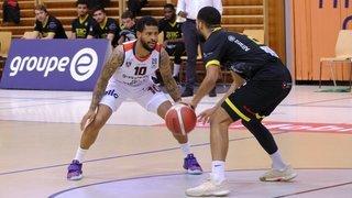 Basketball: Union Neuchâtel débute les play-off par une victoire